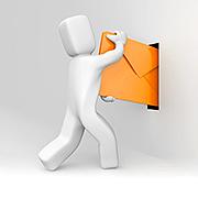 flyer printing & distribution