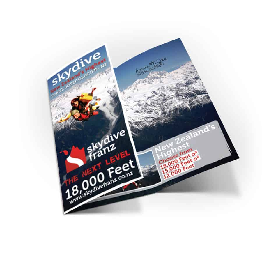 Flyers by Printsaver