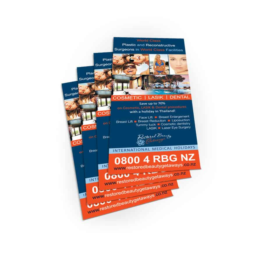 Brochures by Printsaver